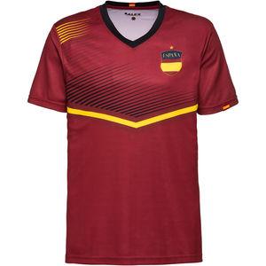 Alex Herrn Fan-Shirt Spanien