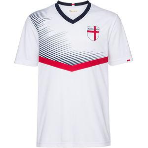 Alex Herren Fan-Shirt England