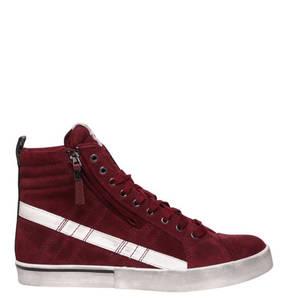 "DIESEL             Sneaker ""D-VELOWS"", Leder"