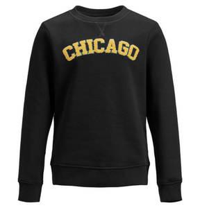 JACK & JONES             Sweatshirt, Schrift-Teddy, für Jungen