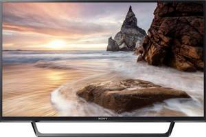 Sony BRAVIA KDL32RE405 LED-TV 80 cm 32 Zoll EEK A (A++ - E) DVB-T2, DVB-C, DVB-S, HD ready, PVR ready, CI+ Schwarz