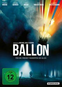 Ballon  (DVD)