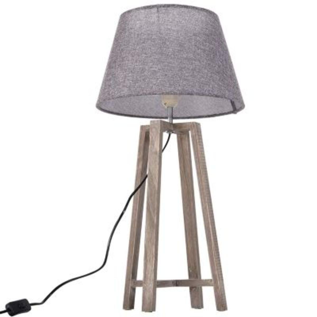 Bild 1 von Nachttischlampe