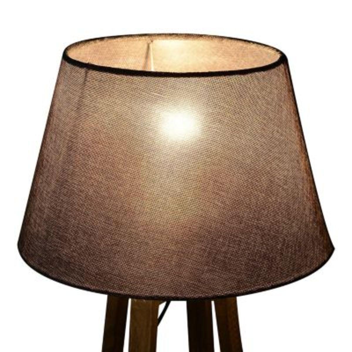 Bild 3 von Nachttischlampe