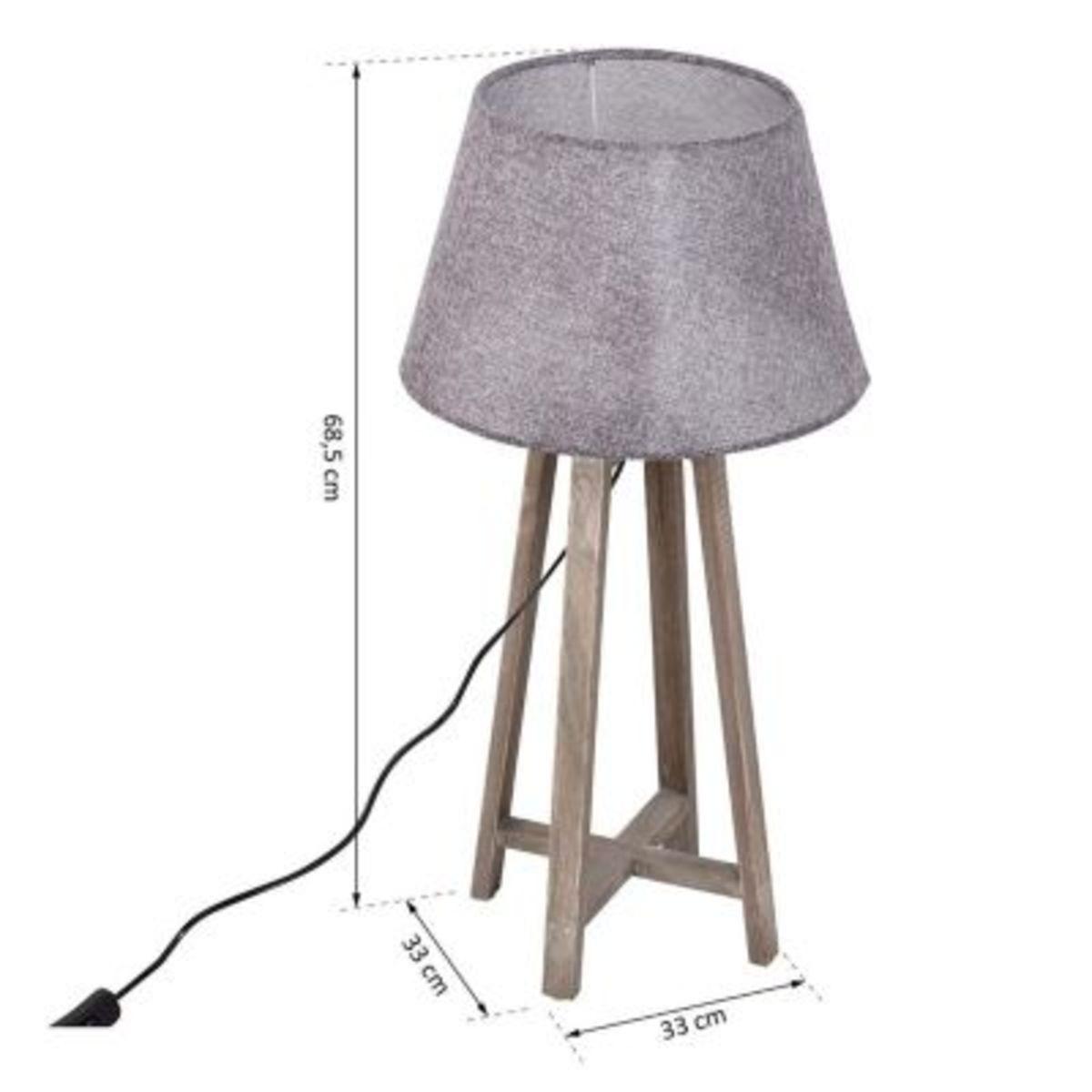 Bild 5 von Nachttischlampe