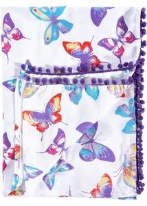 """Hamam Tuch """"Schmetterling"""""""