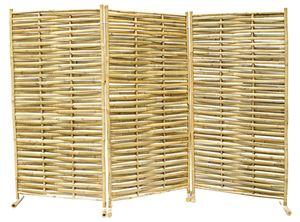 Raumtrenner Bambus