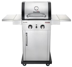 Char-broil Professional 2200S 2-Brenner Gasgrill Gas-Grill