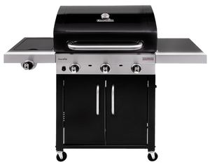 Char-broil Gasgrill Performance 340 B Gas-Grill
