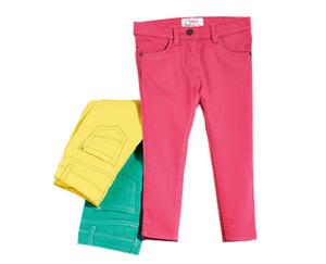impidimpi Coloured-Jeans