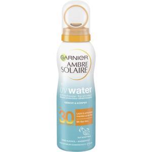 Garnier Ambre Solaire UV water erfrischender Sprühnebe 4.98 EUR/100 ml