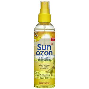 sunozon 2-Phasen Aprèsspray 1.25 EUR/100 ml