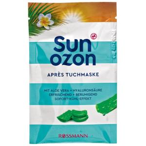 sunozon Après Tuchmaske