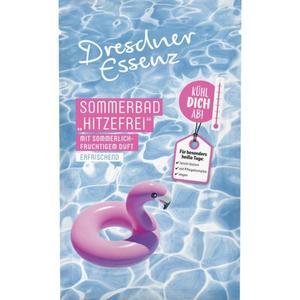 Dresdner Essenz Sommerbad ´´Hitzefrei´´ 1.98 EUR/100 g