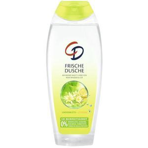 CD Frische Dusche Lindenblüte+Zitrone 0.72 EUR/100 ml
