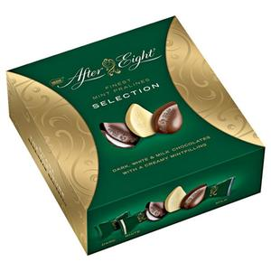 After Eight Finest Mint Pralines Selection 1.63 EUR/100 g