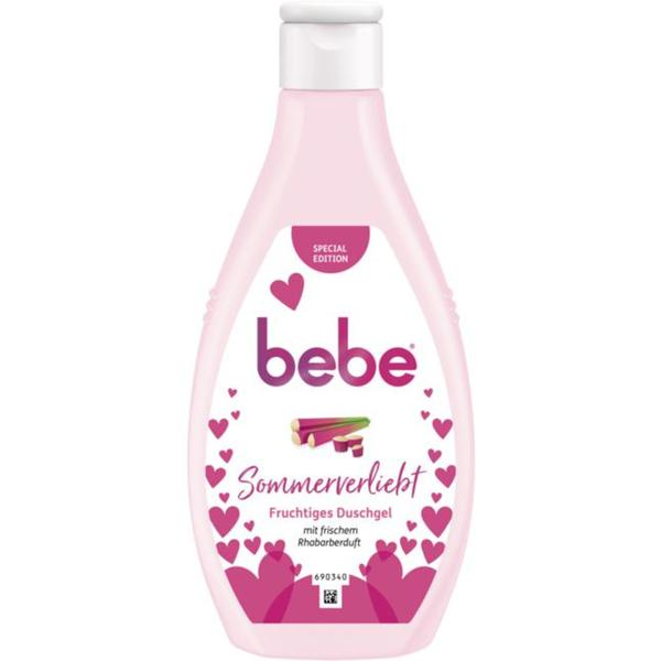 bebe® sommerverliebt fruchtiges Duschgel 0.40 EUR/100 ml