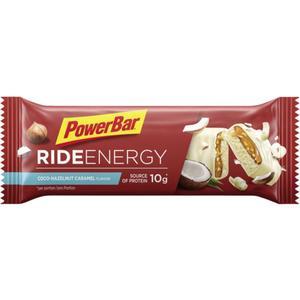 PowerBar RIDEENERGY Coco-Hazelnut Caramel Flavour 2.71 EUR/100 g (18 x 55.00g)