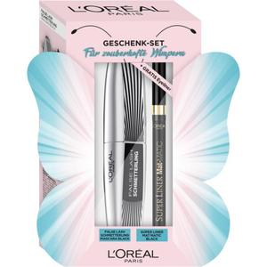 L'Oréal Paris Ostercoffret im süßen Schmetterlings-Design: False Lash EUR/