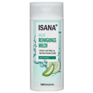 ISANA Milde Reinigungsmilch 0.38 EUR/100 ml