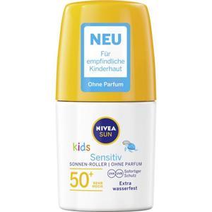 NIVEA SUN Kids sensitiv Sonnen-Roller 11.98 EUR/100 ml