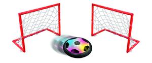 Lexibook Aerofoot Luftkissen-Fußball inkl. 2 Tore