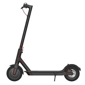 Mi Scooter Elektro Schwarz