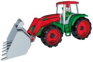 LENA Truxx Traktor mit Frontschaufel