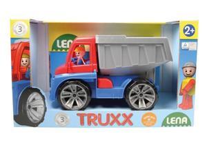 LENA Truxx Kipper