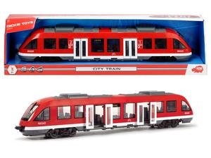 Dickie Spielzeug - City Train