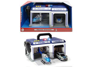 Dickie Spielzeug - Police Station