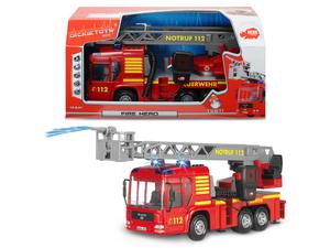 Dickie Spielzeug - Fire Hero