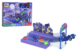 Dickie Spielzeug - PJ Masks Night Mission