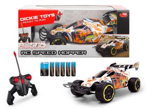 Dickie Spielzeug - RC DT Speed Hopper, RTR