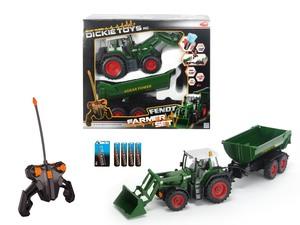 Dickie Spielzeug - RC Farmer Set, RTR
