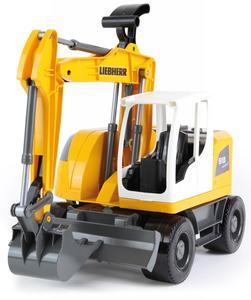 LENA® Worxx Bagger Modell Liebherr A918 Litronic