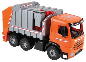 LENA®Starke Riesen Müllwagen Modell Arocs mit Aufkleber
