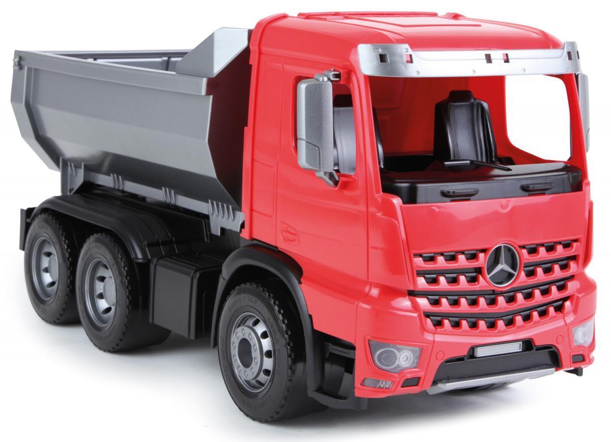 Bild 1 von LENA®Worxx Muldenkipper Modell Arocs