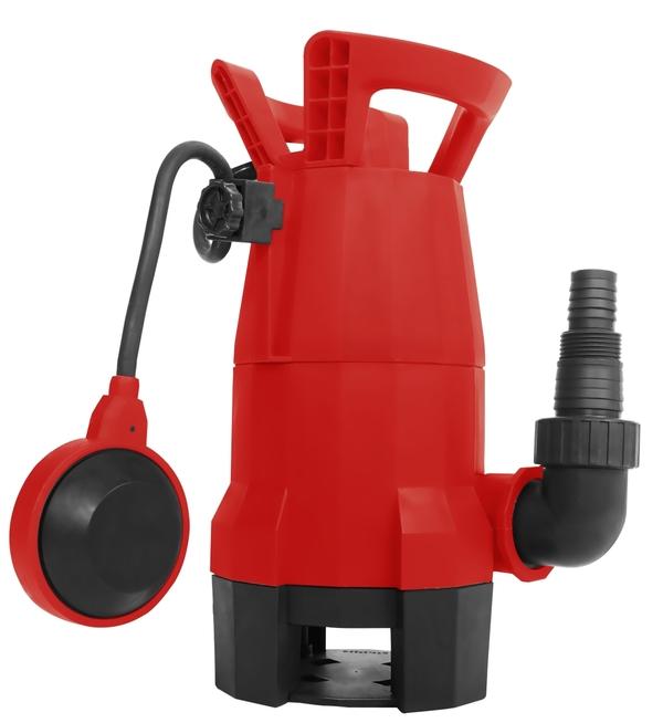 Matrix Schmutzwasserpumpe SPW 400-2