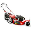 Bild 2 von Powertec Garden Benzin-Rasenmäher BW 56 Trike