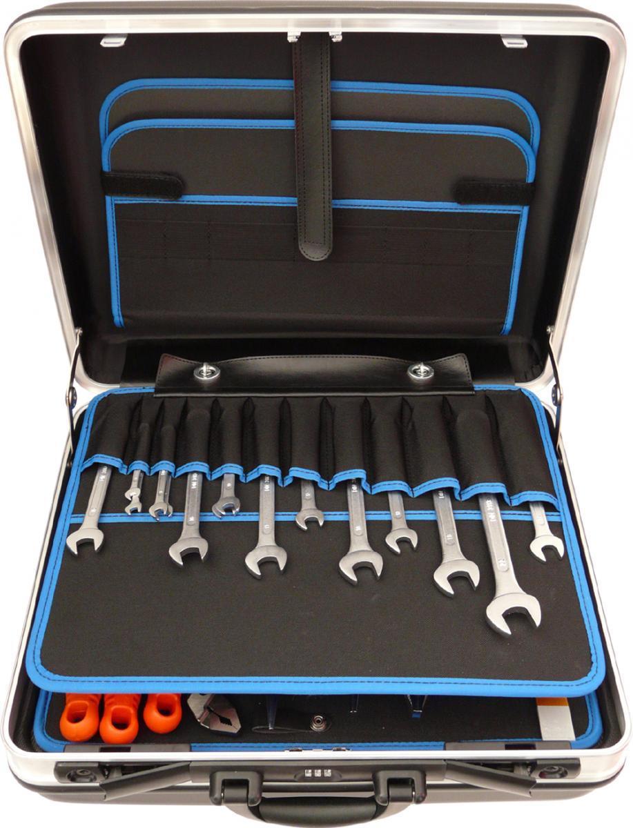 Bild 4 von FAMEX 604-79 Trolley ABS Werkzeugkoffer