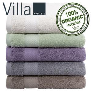 Handtuch 100 % Baumwolle, 50 x 100 cm, je - Duschtuch 70 x 140 cm für je 7,99 €