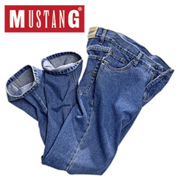 Mustang Herren-Jeans versch. Modelle, Waschungen und Größen, ab