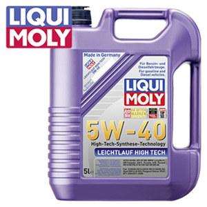 Leichtlauf High Tech 5W-40 5 Liter