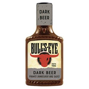 Bull's Eye BBQ Sauce versch. Sorten jede 300-ml-Flasche