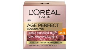 L'ORÉAL PARIS AGE PERFECT Golden Age LSF20