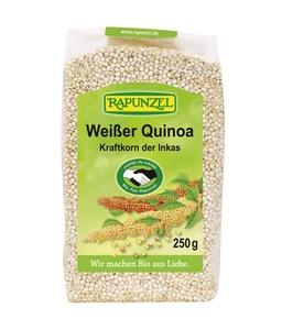 Quinoa weiß