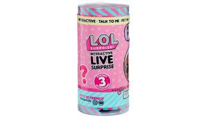 L.O.L. SURPRISE! - Interactive Live Surprise