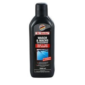 Dr. Starke Autoshampoo ''Wasch & Wachs'' 1 Liter