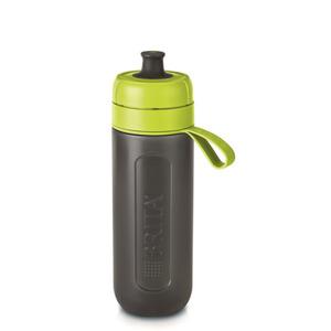"""BRITA Wasserfilter """"fill&go Active""""-Flasche 0,6 Liter in Limone"""